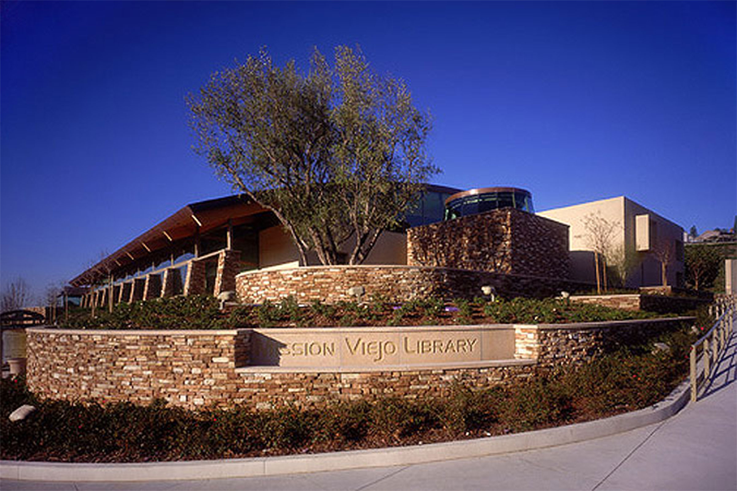 MISSION VIEJO LIBRARY05